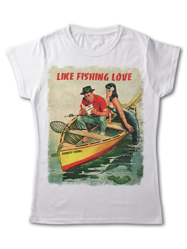 Fishing Love