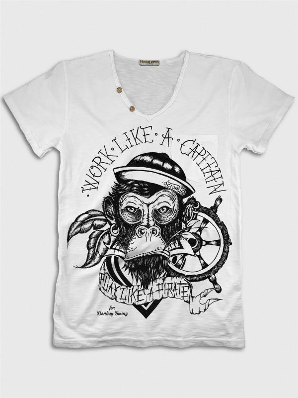 Sailor Monkey