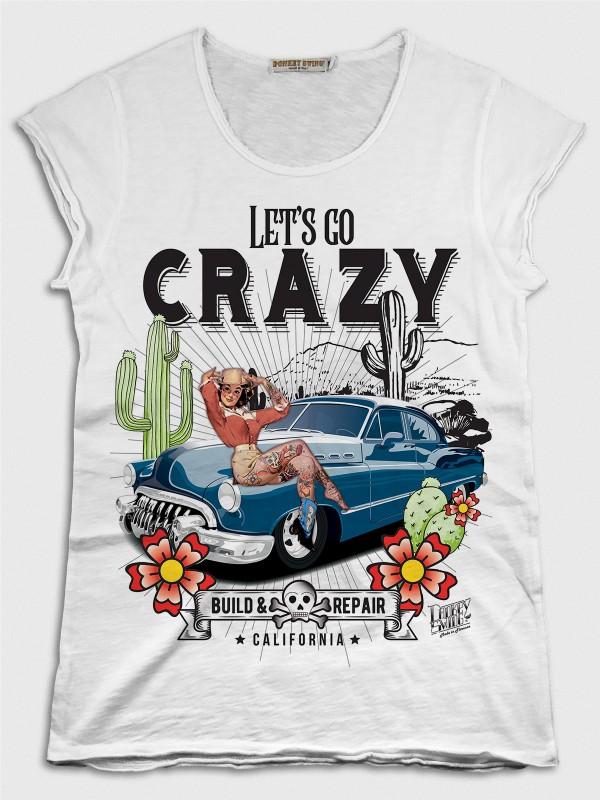 Crazy California
