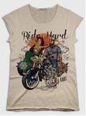 Ride Hard